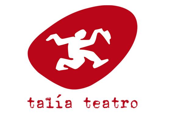 Nova web .gal de Talía Teatro