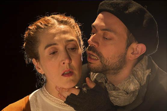 Foucellas, de Talía Teatro